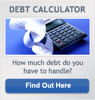 Debt Calculator